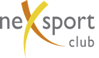 Logo NexSport